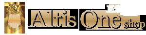 ALTIS KZ 通販サイト [ ALTIS ONE SHOP ]